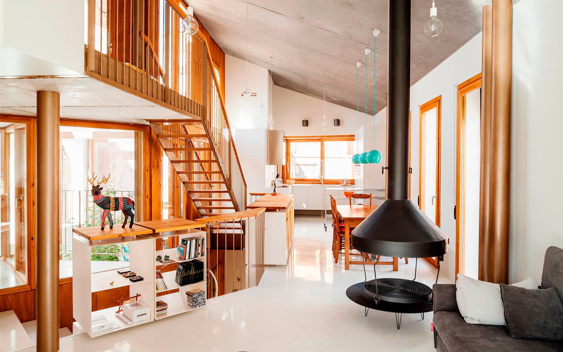 Diseño y climatización, dos claves en la eficiencia energética de la vivienda