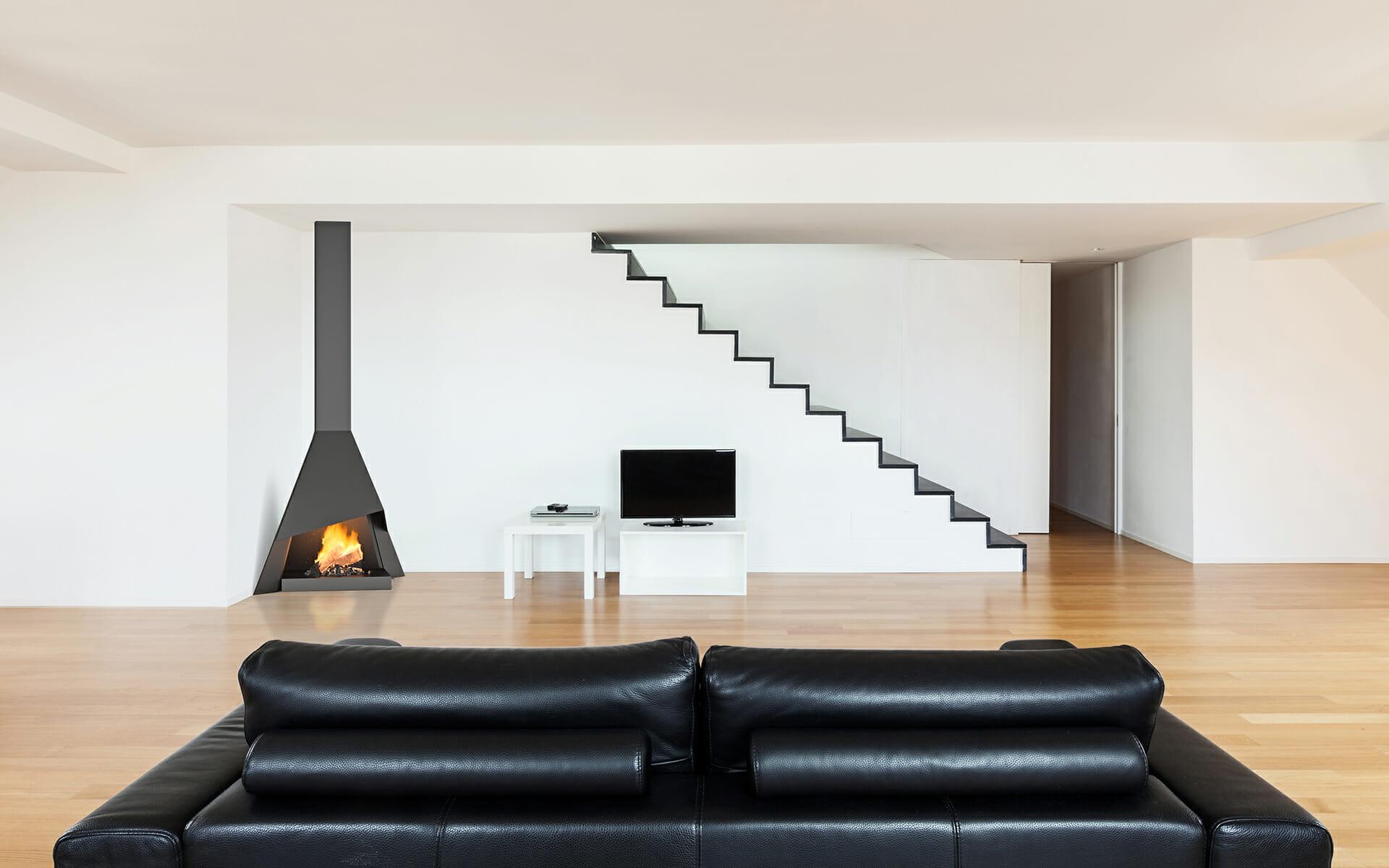 Chimenea_metálica_de diseño_moderno