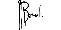 Pep Bonet. Firma