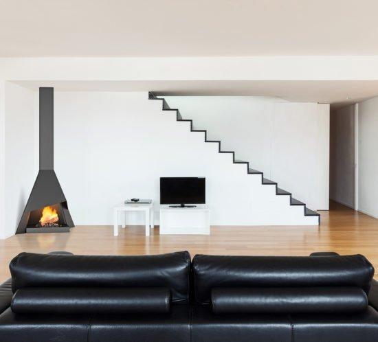 Muebles de diseño modernos
