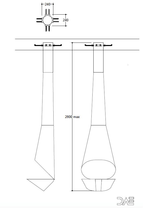Articulare suspension fija