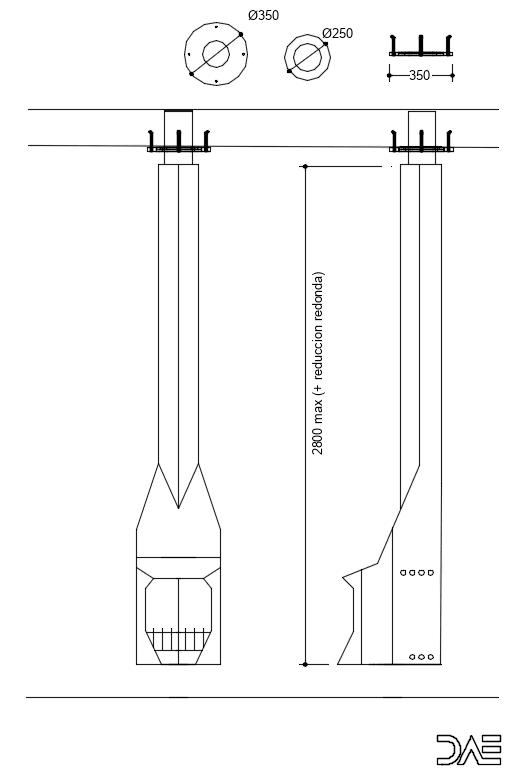 Clotus suspension 360