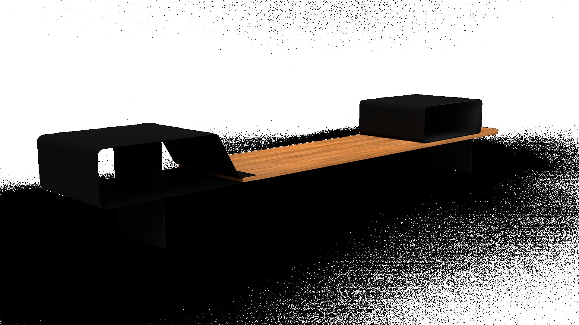 Mueble AGV