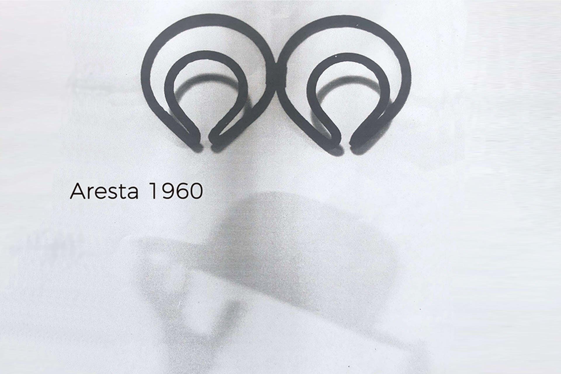 Perchero 201 Aresta 1960